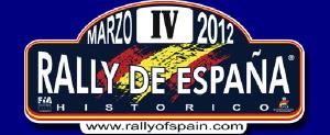 Rally de España Histórico