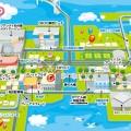 10/6 MEGAWEBフェスタinお台場学園祭に出展いたします!!(追記あり)